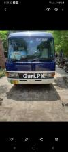 Toyota Coaster  1990 For Sale in Lahore