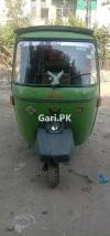 New Asia Loader Rickshaw  2016 For Sale in Lahore