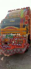 Hino Truck  2001 For Sale in Peshawar