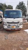 Hino Truck  2018 For Sale in Islamabad