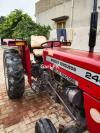Massey Ferguson MF 240  2011 For Sale in Ahmedpur East