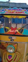 Tez Raftar Rickshaw  2019 For Sale in Gujranwala