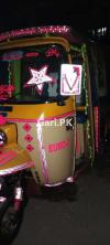 New Asia Loader Rickshaw  2019 For Sale in Attock