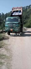 Nissan Truck  1988 For Sale in Islamabad