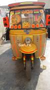 New Asia Loader Rickshaw  2018 For Sale in Attock