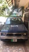 Toyota Pickup  2002 For Sale in Islamabad