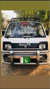 Suzuki Ravi  2014 For Sale in Islamabad
