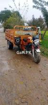 Road Prince Loader  0 For Sale in Sialkot