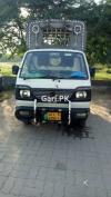 Suzuki Ravi  1980 For Sale in Lahore