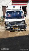 Suzuki Ravi  2015 For Sale in Swabi