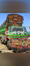 Hino Truck  1993 For Sale in Sargodha