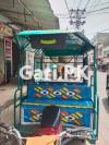 United Rickshaw  2021 For Sale in Lahore