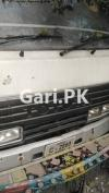 Toyota Hiace  1982 For Sale in Lahore