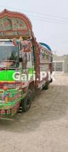 Hino Truck  2006 For Sale in Ahmedpur East