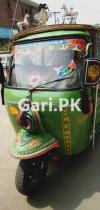 New Asia Rickshaw  0 For Sale in Faisalabad