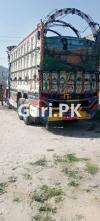 Hino Truck  0 For Sale in Haripur