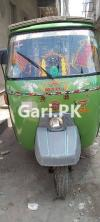 New Asia Rickshaw  0 For Sale in Lahore