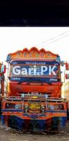 Hino Truck  0 For Sale in Khushab