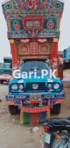 Bedford Bus  0 For Sale in Layyah