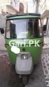 New Asia Loader Rickshaw  0 For Sale in Lahore
