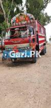 Hino Truck  0 For Sale in Chakwal