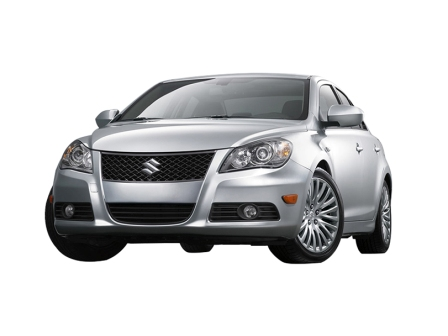 Suzuki Kizashi price in Pakistan