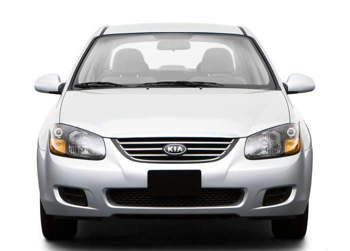 Kia Spectra price in Pakistan