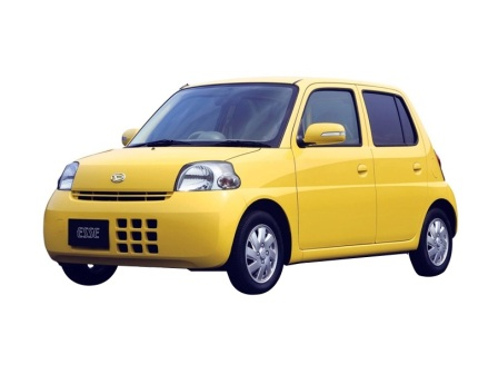 Daihatsu Esse price in Pakistan