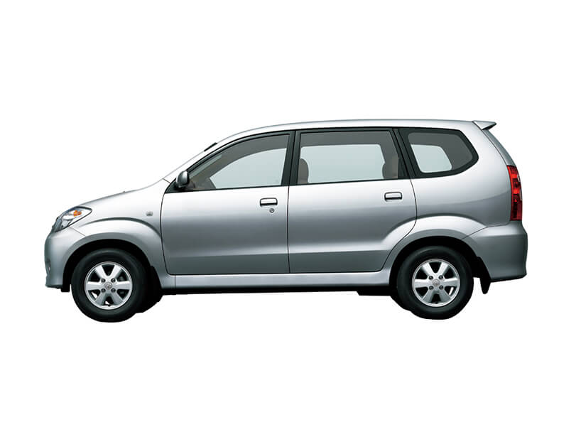 Toyota Avanza price in Pakistan