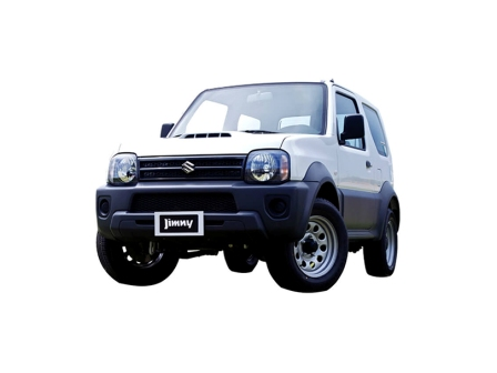 Suzuki Jimny price in Pakistan
