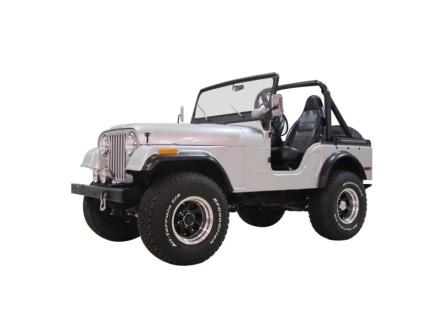 Jeep CJ 5 price in Pakistan