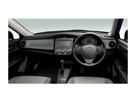 Toyota Corolla Axio 2018 Price In Pakistan 2018
