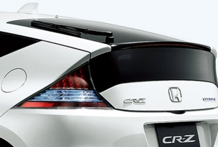 Honda CR Z Sports Hybrid price in Pakistan