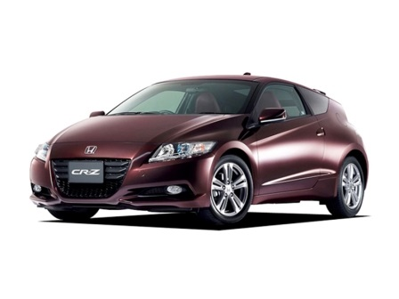 Honda CR Z Sports Hybrid Alpha