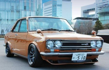Datsun 120Y price in Pakistan
