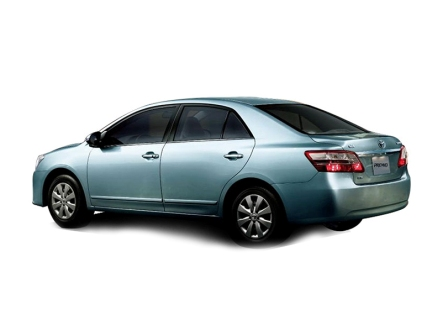 Toyota Premio price in Pakistan