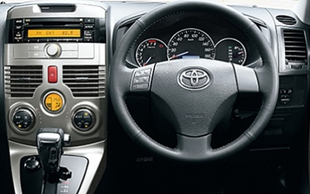 Toyota Rush price in Pakistan