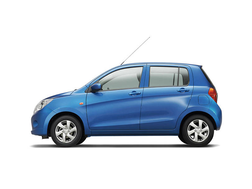 Suzuki Cultus 2019 Price in Pakistan 2019