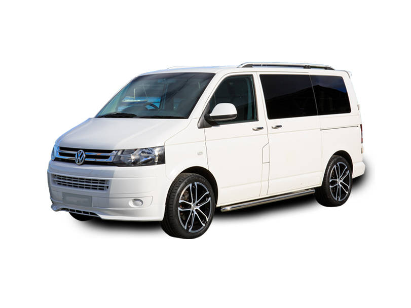 Volkswagen Transporter T6 2020 price in Pakistan
