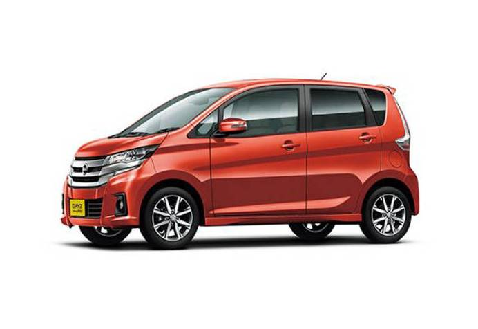 Nissan Dayz 2020 price in Pakistan