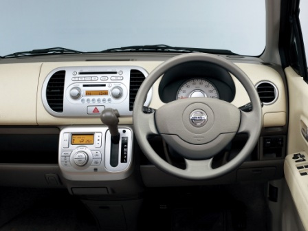 Nissan Moco price in Pakistan