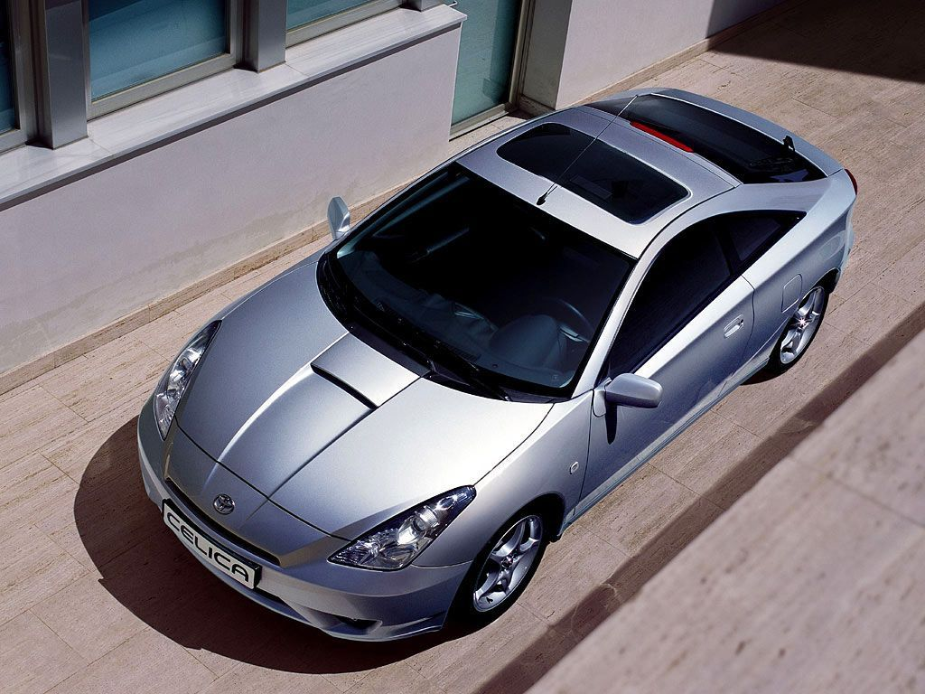 Toyota Celica price in Pakistan