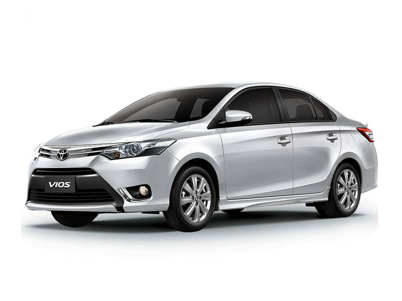 Toyota Vios 2019 price in Pakistan