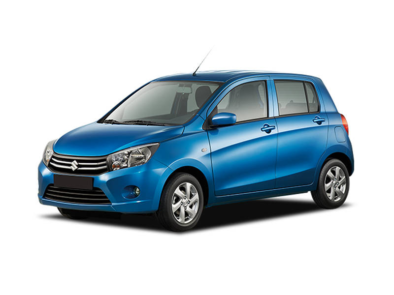 Suzuki Cultus VXL Auto Gear Shift 2017