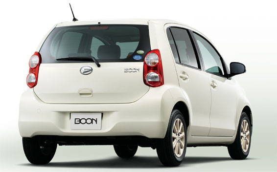 Daihatsu Boon price in Pakistan