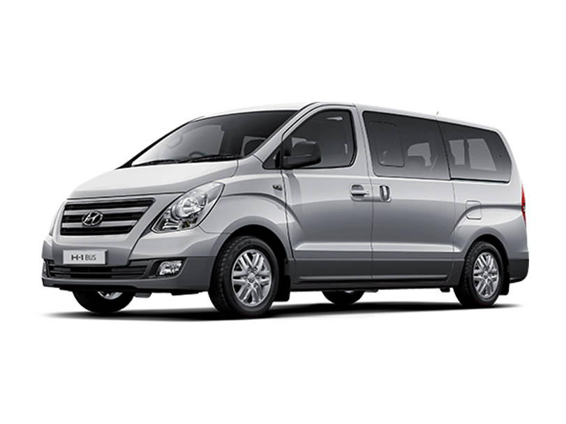 Hyundai H1 2020 price in Pakistan