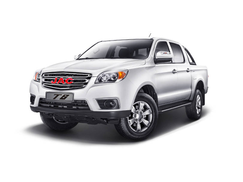 JAC T6 2019 price in Pakistan