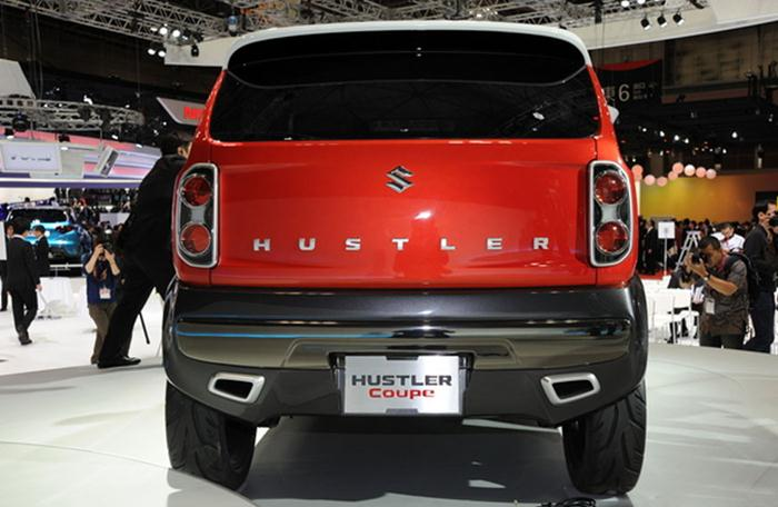 Suzuki Hustler 2021 price in Pakistan