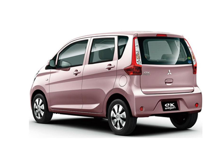 Mitsubishi EK Wagon 2019 price in Pakistan