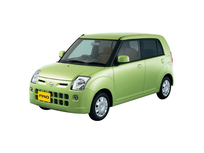 Nissan Pino price in Pakistan